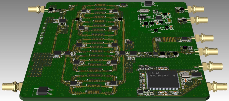 Analog Module_3D