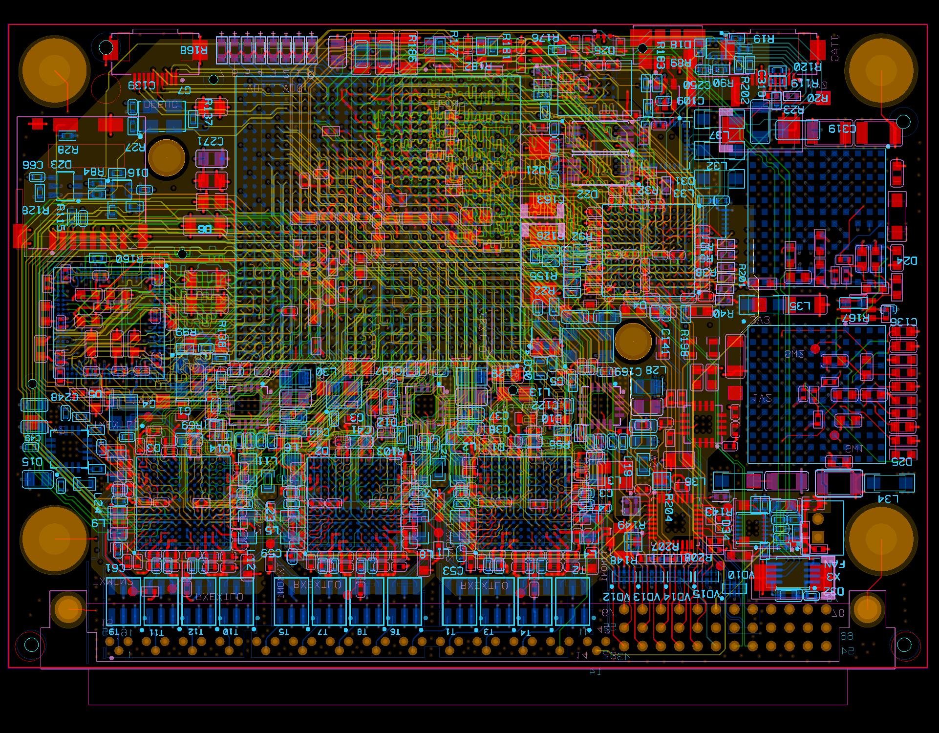 Module Signal Processing - Skat