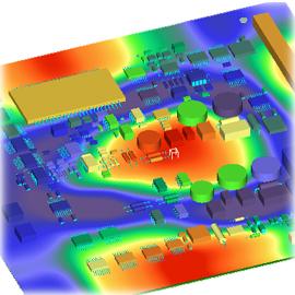 Обеспечение тепловых режимов радиоэлектронной аппаратуры