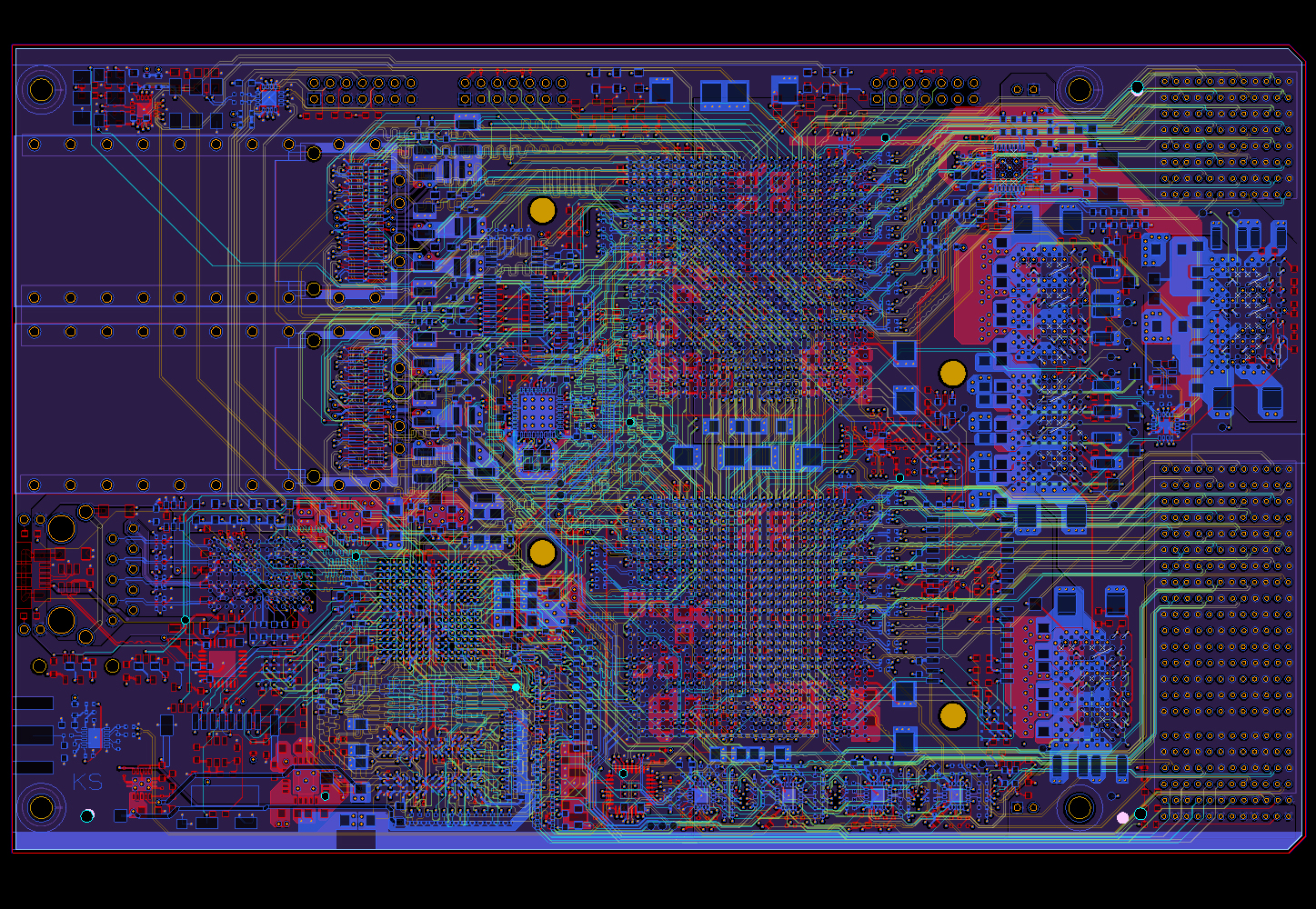 PCB Interface
